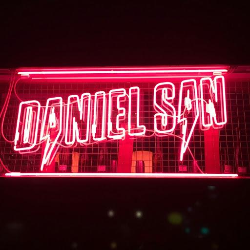 Daniel Saad