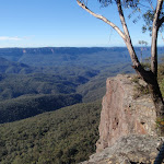 View from Narrow neck over the Kedumba Valley (49214)