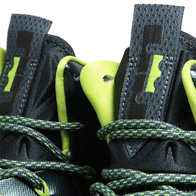 nike lebron 10 gr atomic dunkman 7 07 Detailed Look at Upcoming Nike LeBron X Atomic Dunkman