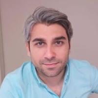 Mehmet Goldenhead's avatar