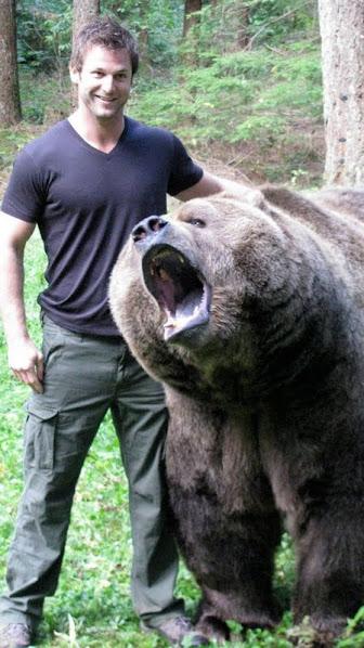 Urso pardo vs Urso polar - Página 2 3214