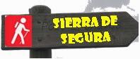 Sierra de Segura y Alcaraz
