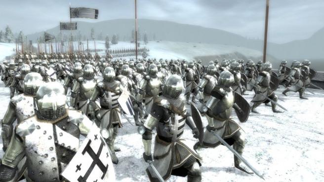 Medieval 2: Total War PC Hileleri