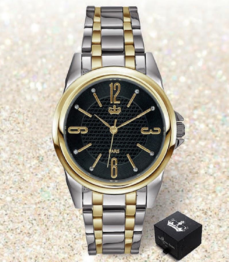 Đồng hồ cao cấp Sophie Vella - SASL245