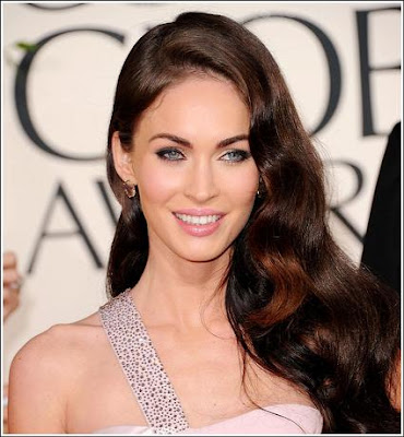 Megan Fox Golden Globes 2010. 2011 68th Annual Golden Globes