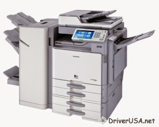 Download Samsung A3 CLX-9350ND printer drivers – Setup instruction