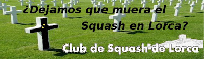 Squash Lorca