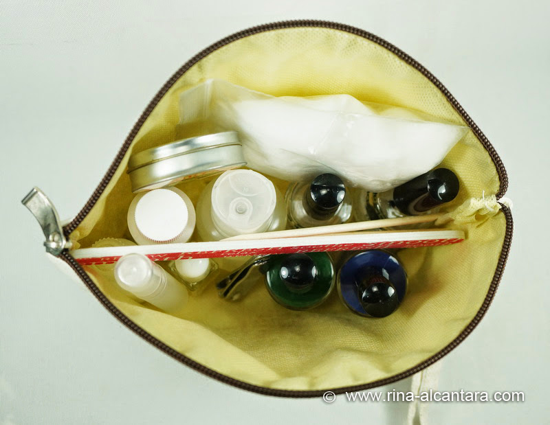 Simply Rins Mani Bag