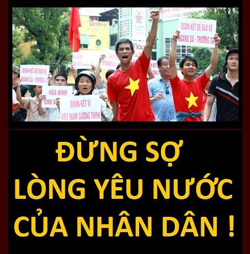 Đàn áp dân là tự làm yếu mình trước bành trướng, bá quyền Trung Quốc 384689_508572339169518_1134843707_n4
