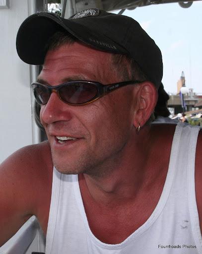 Scott Rhoads