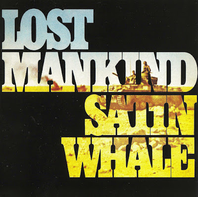 Satin Whale ~ 1975 ~ Lost Mankind