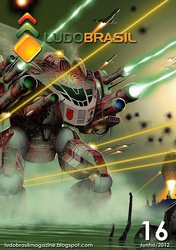 Imagem por Ludo Brasil Magazine