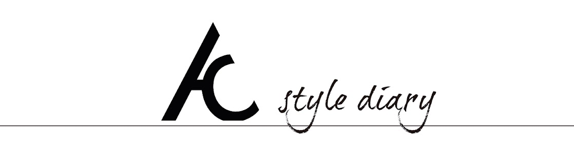 AC Style Diary