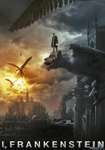Chiến Binh Cô Độc - I, Frankenstein poster