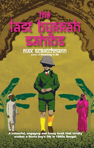 The Last Burrah Sahibs -