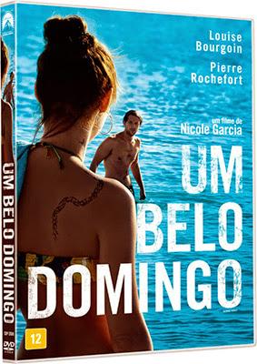 Filme Poster Um Belo Domingo DVDRip XviD Dual Audio & RMVB Dublado