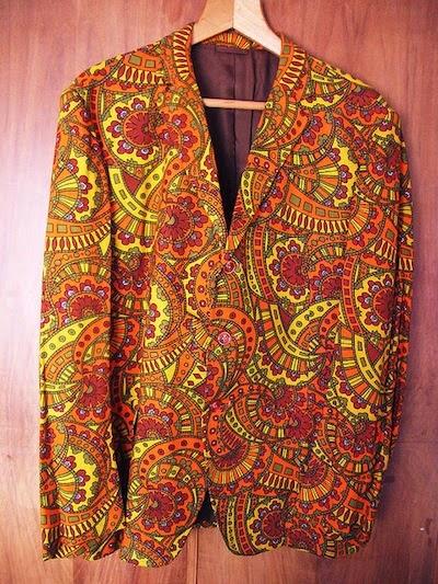 Toggery jacket