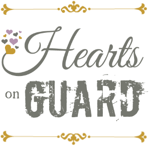 Hearts On Guard