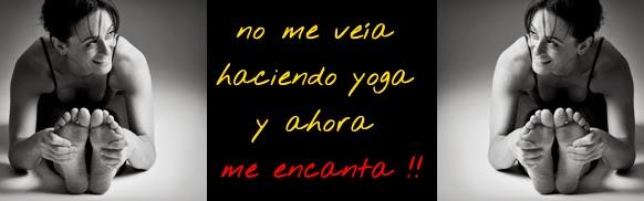 Me encanta hacer yoga !  - dona10 centro de pilates y belleza Barcelona