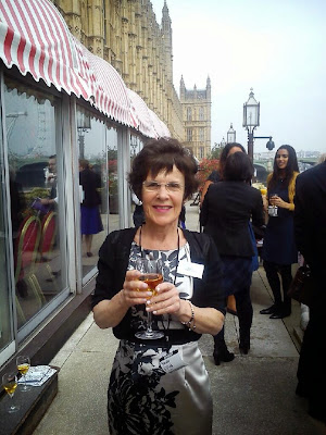 House of Lords Trip - Apr 2014