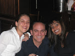 Sharon, Hobie & Pravi
