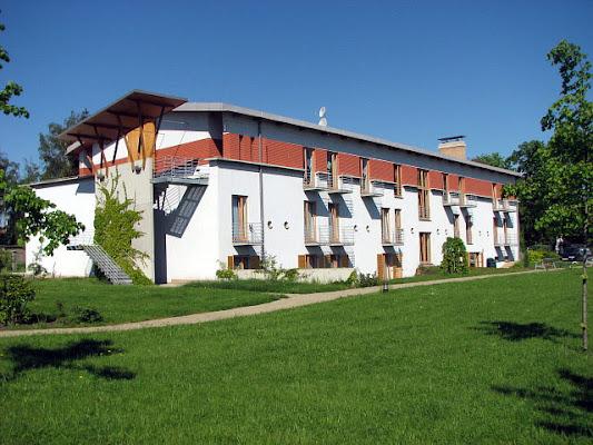 Centrum Mariapoli - Ubytování V Klidném Prostředí, Mladoboleslavská 667, 190 17 Praha, Czech Republic