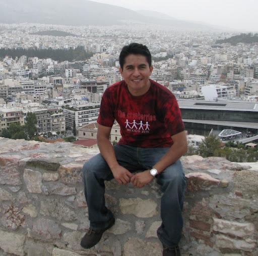 Alberto Herrera Photo 47