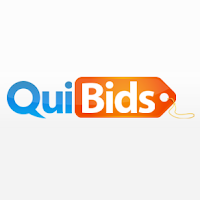 Quibids Logo - Penny Auction Logo