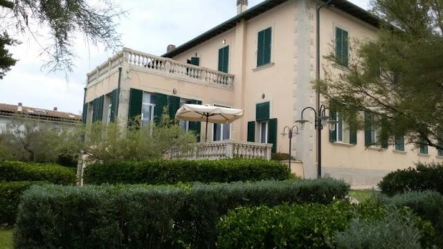 Villa Alma Pace