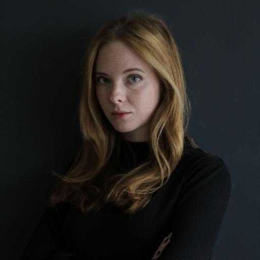 Vilma Ljunggren Forsberg