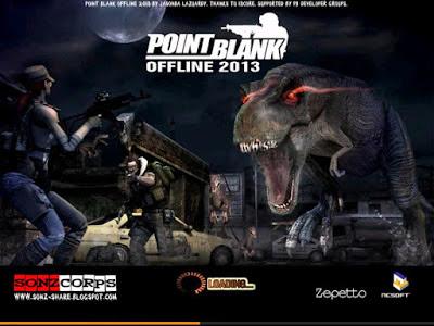 Download Game PB Offline Full Version Gratis Untuk PC