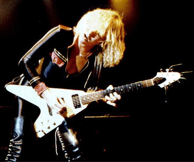 Kid Rock Guitar Ch
