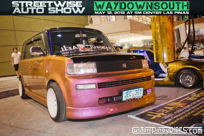 2012 StreetWise Auto Show Custom Pinoy Rides Part 3 Pic16