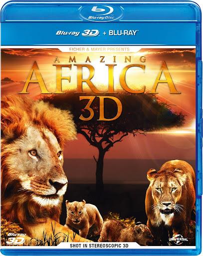Amazing Africa - Châu phi kỳ diệu