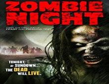 فيلم Zombie Night