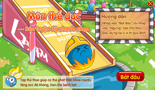 Vương Quốc Chuột Chũi ra mắt phiên bản thứ 2 2