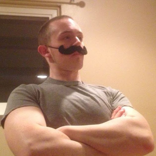 Dustin <b>Mitchell</b>