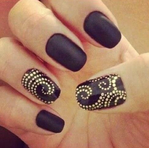 easy nail polish