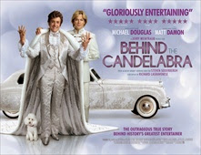 فيلم Behind the Candelabra