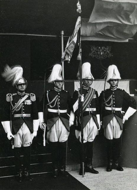 Vizita regală română în Cehoslovacia, 1936