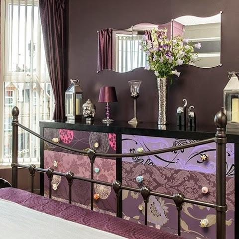 interior design chatter creative wallpapering