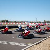 Trofeo Invierno 2012 Karting Barataria