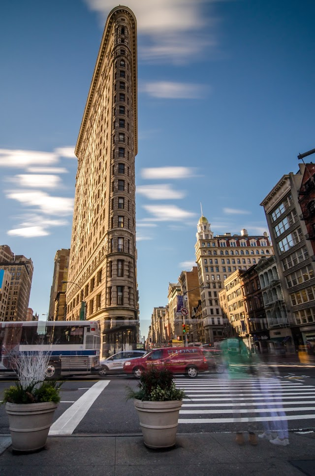 Flatiron/Union Square