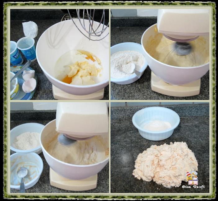 Folhadão de iogurte 4