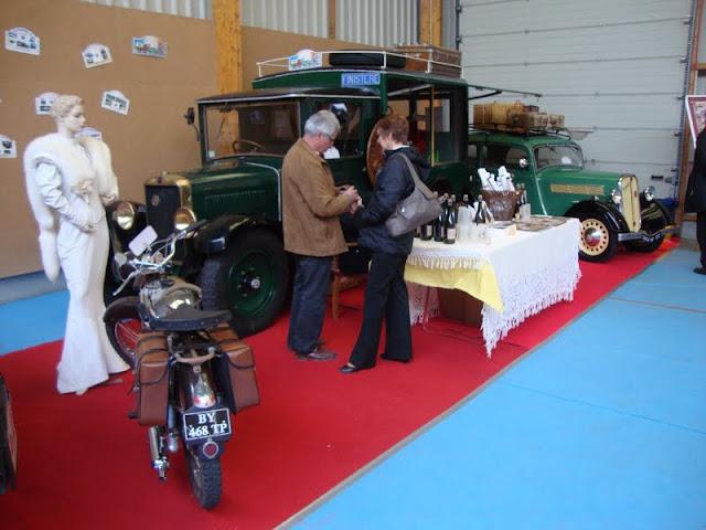 Salon des Véhicules anciens - 3 et 4 novembre 2012 DSC06551