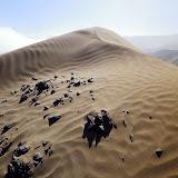 Travesía por el desierto de Iquique