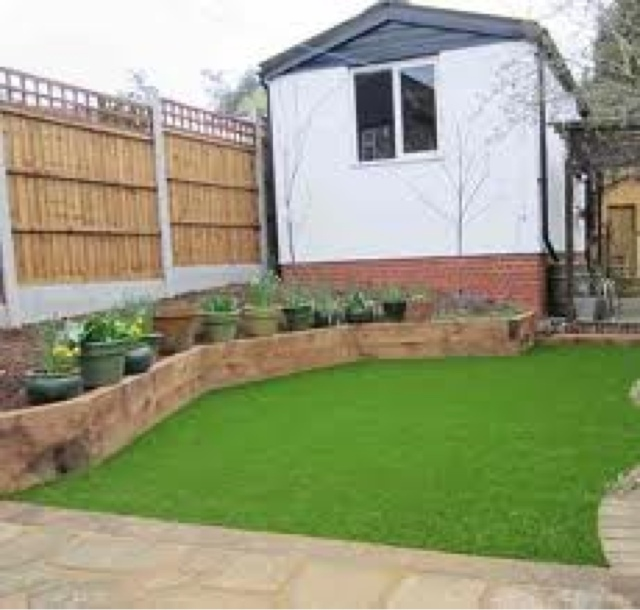 Garden Sleepers Ideas L and l home improvements ltd landscaping border ideas no comments workwithnaturefo