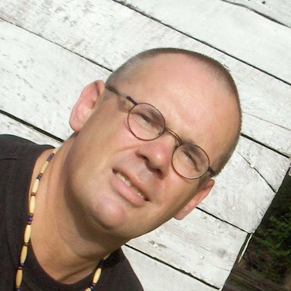 Réjean Desrosiers avatar
