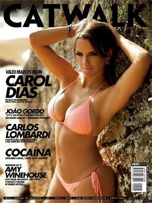 download  Catwalk – Carol Dias – Outubro 2011