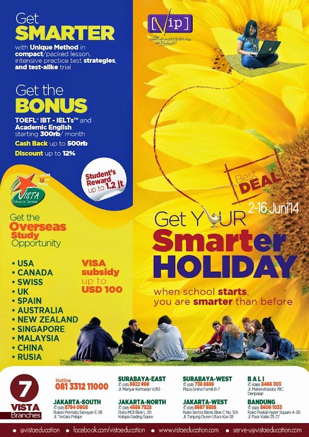 TOEFL iBT logo, kursus toefl IELTS, logo discount, kursus toefl ibt indonesia